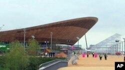 Londondagi Olimpiada stadionlaridan biri