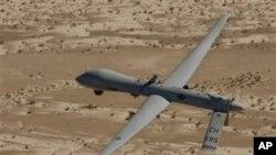 """EUA abrem base de """"drones"""" na Etiópia"""