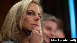 Міністр внутрішньої безпеки США Кірстен Нільсен