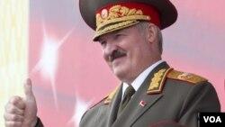 Pemerintah AS menyebut pemipin Belarus, Presiden Alexander Lukashenko sebagai diktator terakhir Eropa.