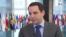 EE.UU. denuncia intervención de Rusia en Venezuela