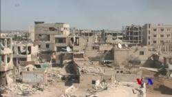 شەڕی غۆتەی ڕۆژهەڵات لە سوریا