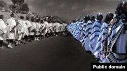 Sirni Gadaa Galmee UNESCO Keessatti Akka Hambaa Aadaatti Galmeessame