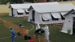 São Tomé e Príncipe: Suspensas aulas para conter a Covid-19