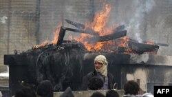 Komandanti i Natos kërkon falje për Kuranin