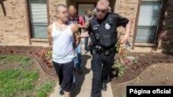 1.378 pandilleros o asociados de pandillas fueron detenidos en una operación nacional en las últimas seis semanas.