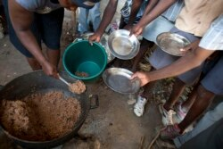 Insegurança alimentar ameaça um milhão e meio de moçambicanos - 3:08