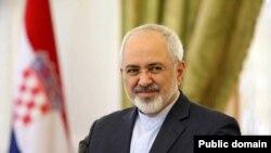 Menlu Iran, Mohammad Javad Zarif akan bertemu dengan beberapa mitra Uni Eropa Senin 22/6 (foto: dok).