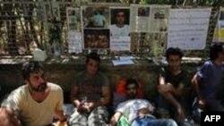 İrandan olan azərbaycanlı qaçqınların Azərbaycanda problemləri
