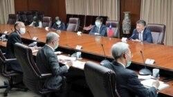 美台卫生部长通电话讨论新冠疫情与台湾参与世卫议题