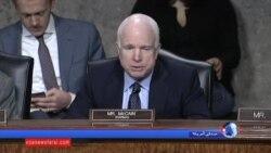 دولت اوباما درباره بازداشت ملوانان آمریکایی در خلیج فارس به کنگره گزارش داد