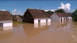 Serbia Declares 3 Days of Mourning for Flood Victims
