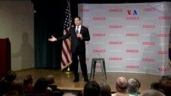 Nueva Hampshire: Segunda batalla por la nominación presidencial