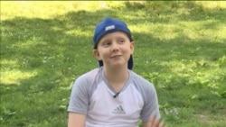 Rare Cancer Diagnosis Transforms a Family's Life