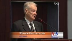 Росія буде готова до війни зі США за 3 роки, але я знаю, як домовитись - Бжезінський. Відео