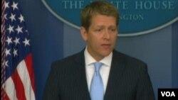 白宫否认帮叙利亚反政府军获得武器