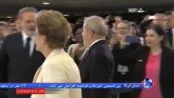 قاضی فدرال برزیل مانع حضور داسیلوا در کابنیه رئیس جمهوری شد