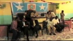 Somali'nin Hedefi 2016'da İstikrar