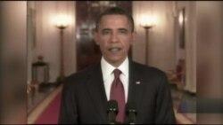 Основні етапи, що сформували Барака Обаму як президента і людину. Відео