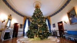 美國政府政策立場社論:2020年的聖誕節