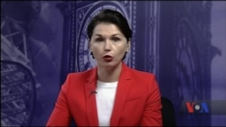 Чим Україні може допомогти Захід? Інтерв'ю з експертом Chatham House. Відео