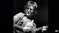Nastup Johna Lennona1972. u Medison Square Gardenu