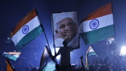 تظاهرات مخالفان فساد دولتی در هند ادامه می يابد