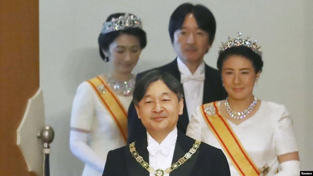 上 天皇 今