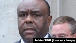 La Fédération internationale des droits de l'homme (FIDH) s'interroge si la Cour pénale internationale ne s'est pas auto-sabordée avec l'acquittement de Jean-Pierre Bemba, 8 juin 2018. (Twitter/FIDH)
