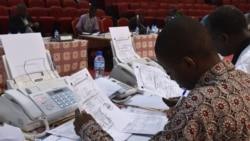 Le général Salou DJIBO candidat à la présidentielle nigérienne de décembre