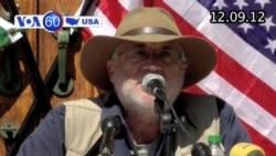 VOA60 Hoa Kỳ 12/09/2012