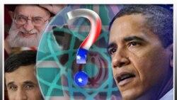 ایران رییس جمهوری آمریکا را به معیار دوگانه در مساله قدرت اتمی متهم می کند
