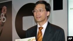 香港贸发局助理首席经济学家何达权