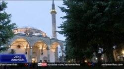 Fiter Bajrami në Prishtinë