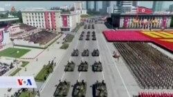 Sjeverna Koreja ne odustaje od politike pritiska