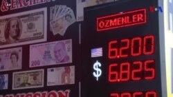 Türkiyə iqtisadi tənəzzül qarşısında