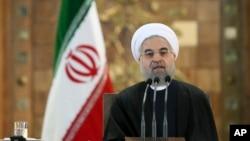 Hasan Ruhani