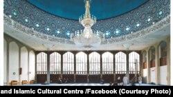 لندن میں واقع لندن مسجد اور ثقافتی مرکز