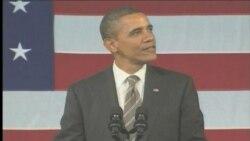 美总统大选参选人发挥个人魅力争取选票