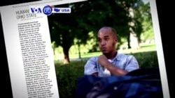 Manchetes Americanas 29 Novembro: Decorrem buscas ao apartamento do estudante somali que atacou colegas na universidade