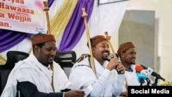 Bulchaa Booranaa Guyyoo Galgaloo,MM Abiy Ahmedii fi I/P/M/N/O Shimellis Addunyaa(marii Booranaa,Yaaballoo)