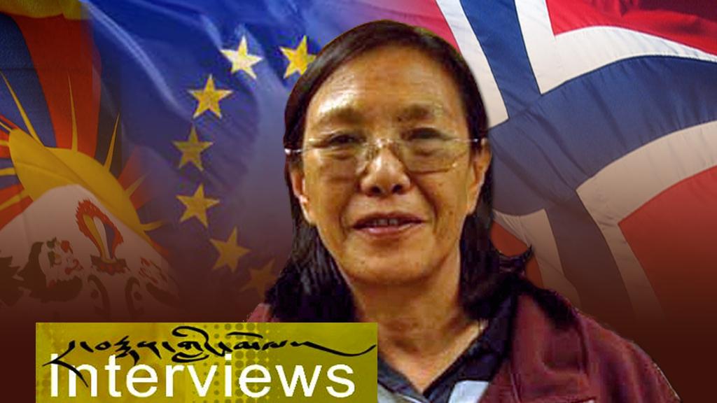 VOA Interviews: Chungdak Koren, Chidue Member & Activist
