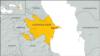 شهروند ایران به ۱۵ سال حبس در آذریایجان محکوم شد