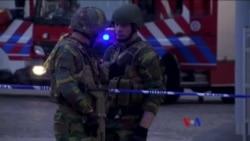 比利時警方已查明火車站恐襲者身份(粵語)