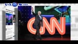 Ông Bernie Sanders sẽ không lặng lẽ vận động tranh cử (VOA60)