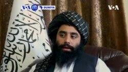 VOA60 DUNIYA: Jami'an Taliban A Lardin Herat Da Ke Yammacin Afghanistan Sun Ce Masu Laifi Za Su Fuskanci Hukunci Bisa tsarin Shari'a