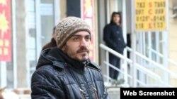 Amid Süleymanov