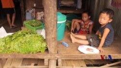 滞留泰国的缅甸克伦难民仍然归期无望