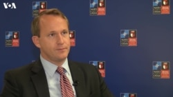 Представитель Госдепартамента США – о важности саммита НАТО в Варшаве