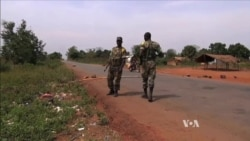 UN Authorizes 12,000 Peacekeepers for CAR
